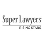 super lawyers rising stars recognition shackelford law firm